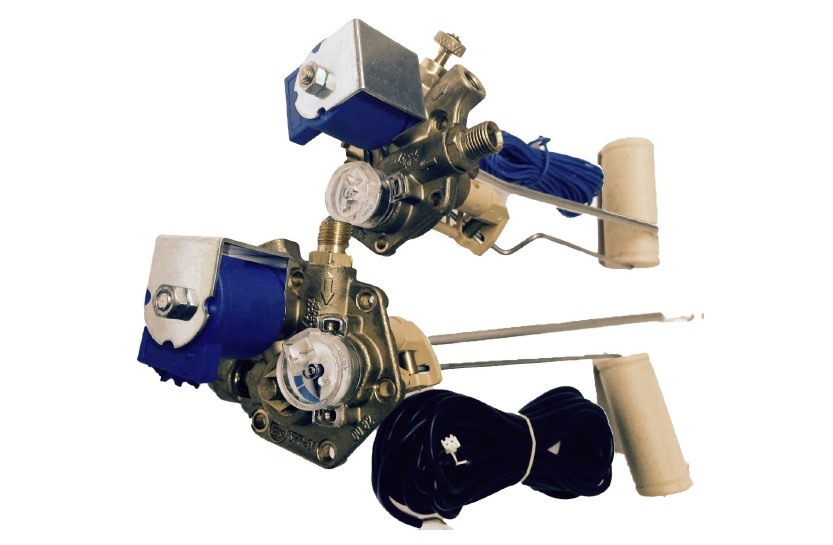 Ultragas Multivalve